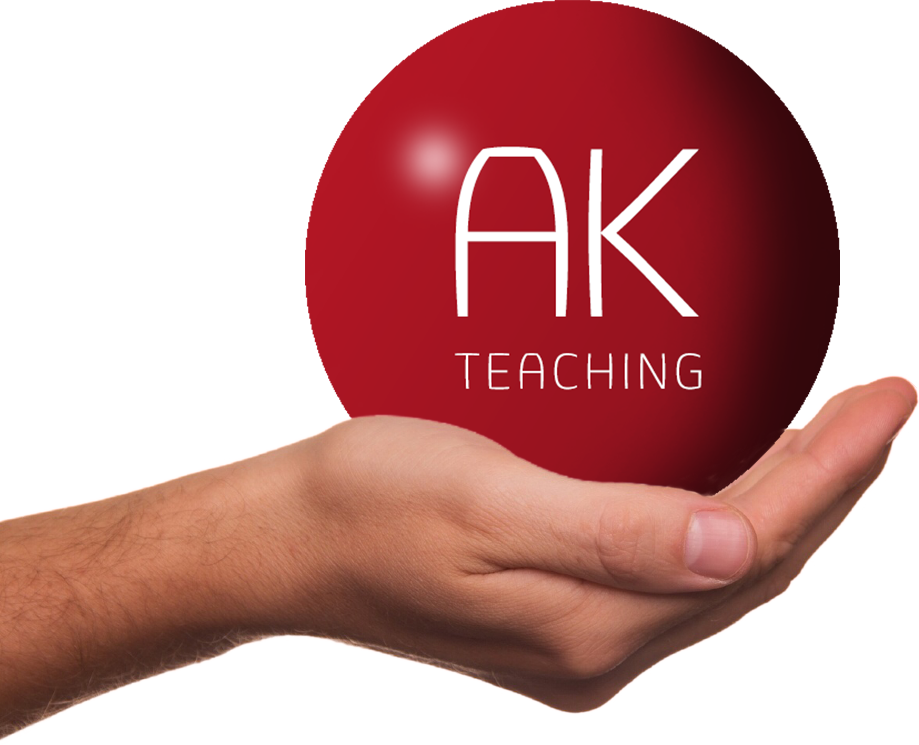 AK Learning Sponsor