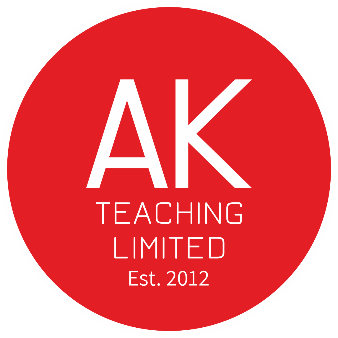 AK Learning Logo